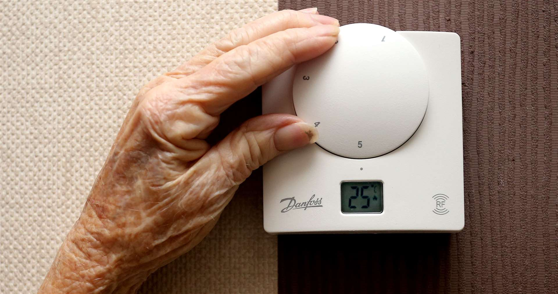 Heating costs are expected to leave lots of families struggling to pay their bills this winter