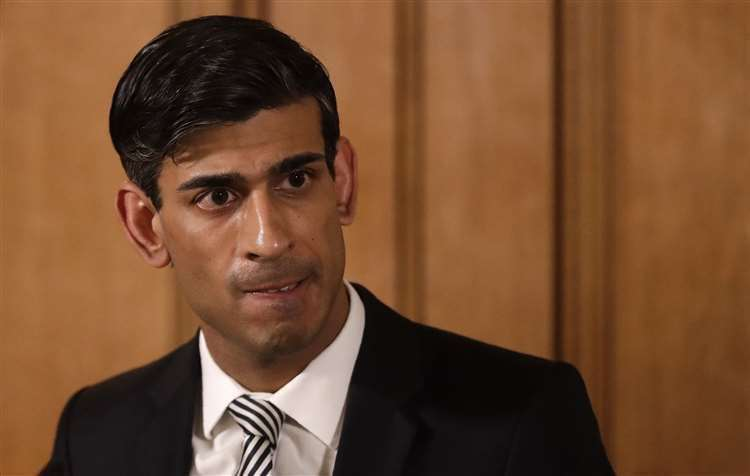 Chancellor Rishi Sunak said today he is committed to helping families through winter