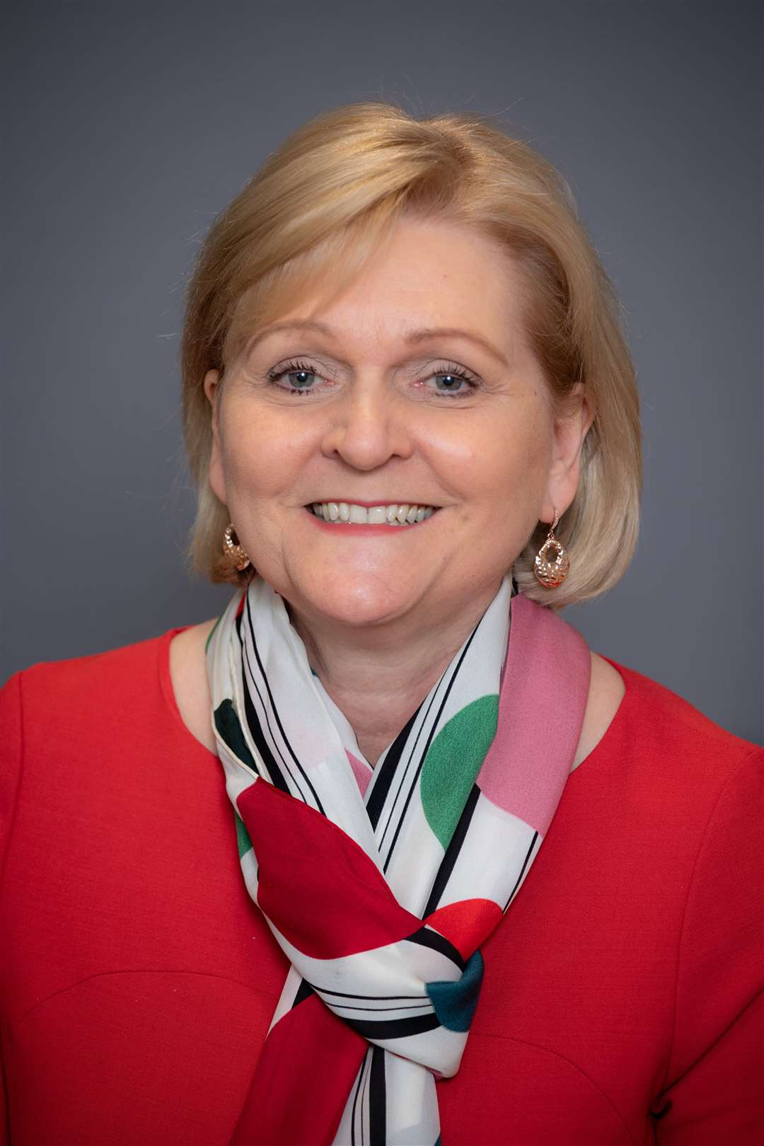 Dorothy Hosein has stepped down from leading East of England Ambulance Trust
