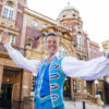 Anton Du Beke Im the luckiest guy in the world doing Strictly and panto