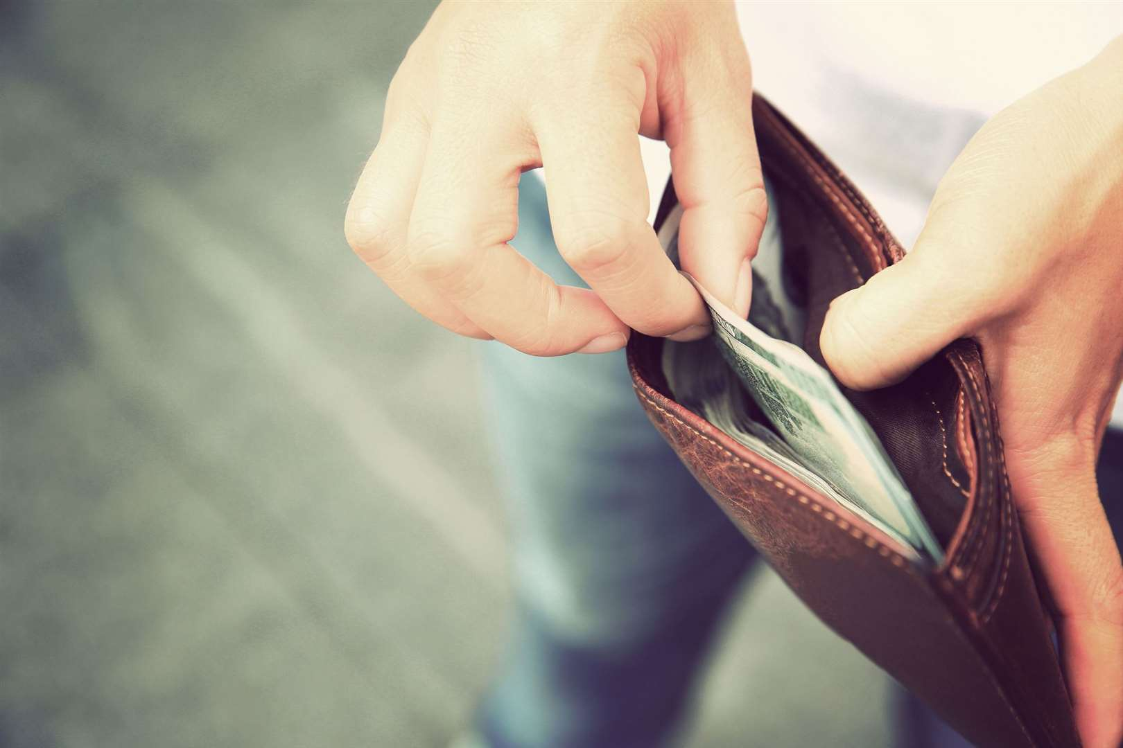 More and more of us are swapping the cash in our wallets for digital or electronic payments