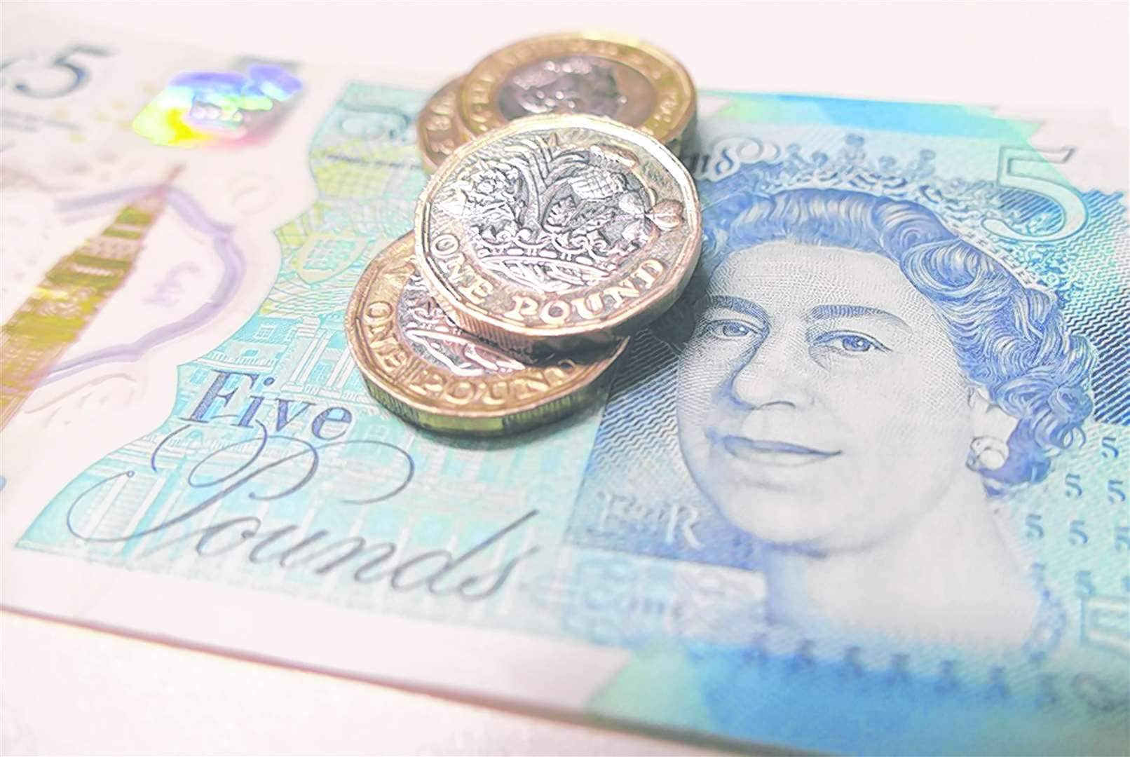 The Post Office has launched a campaign called Save Our Cash