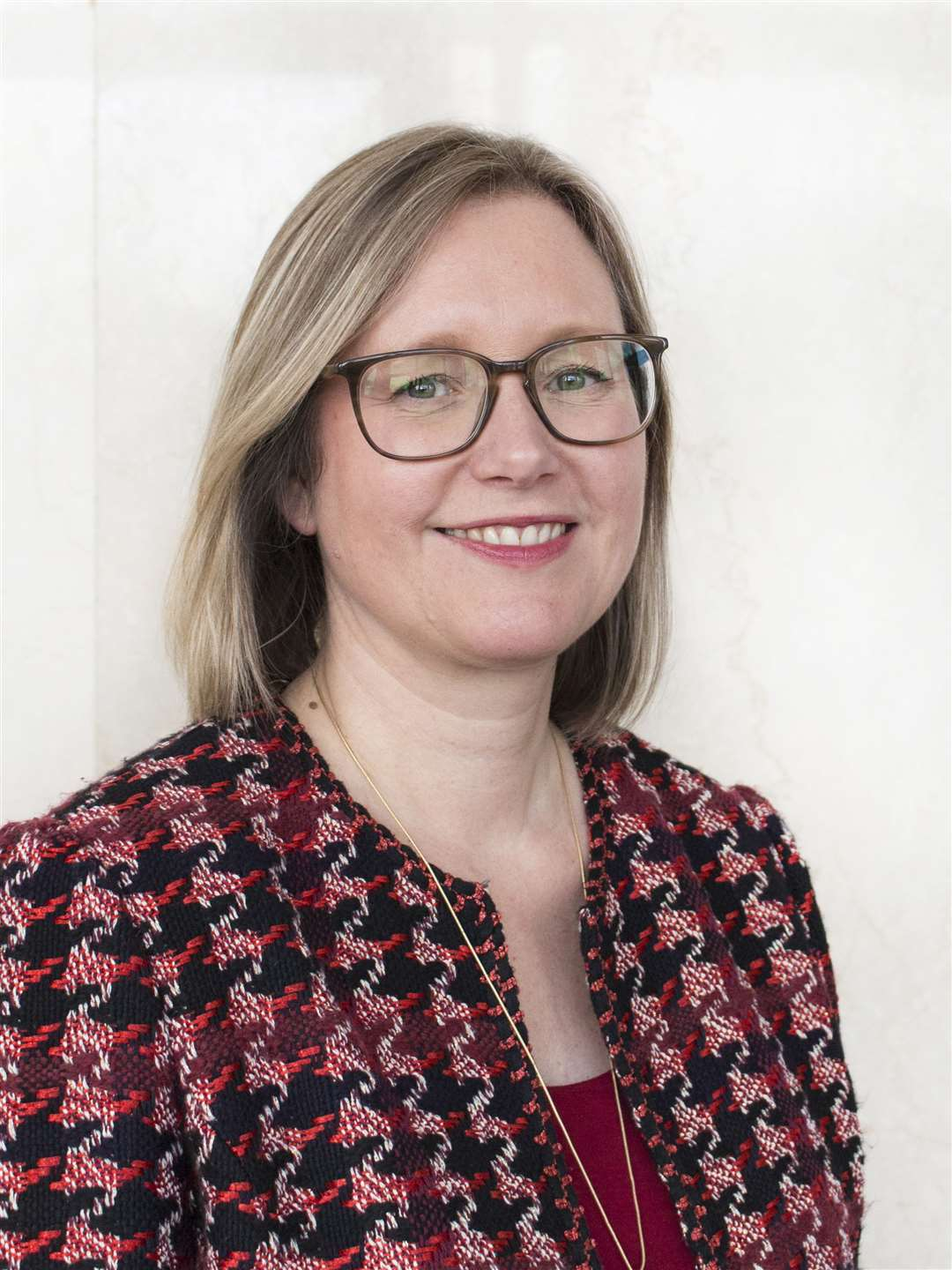 Dr Louise Smith, director of Norfolk Public Health. (35978505)