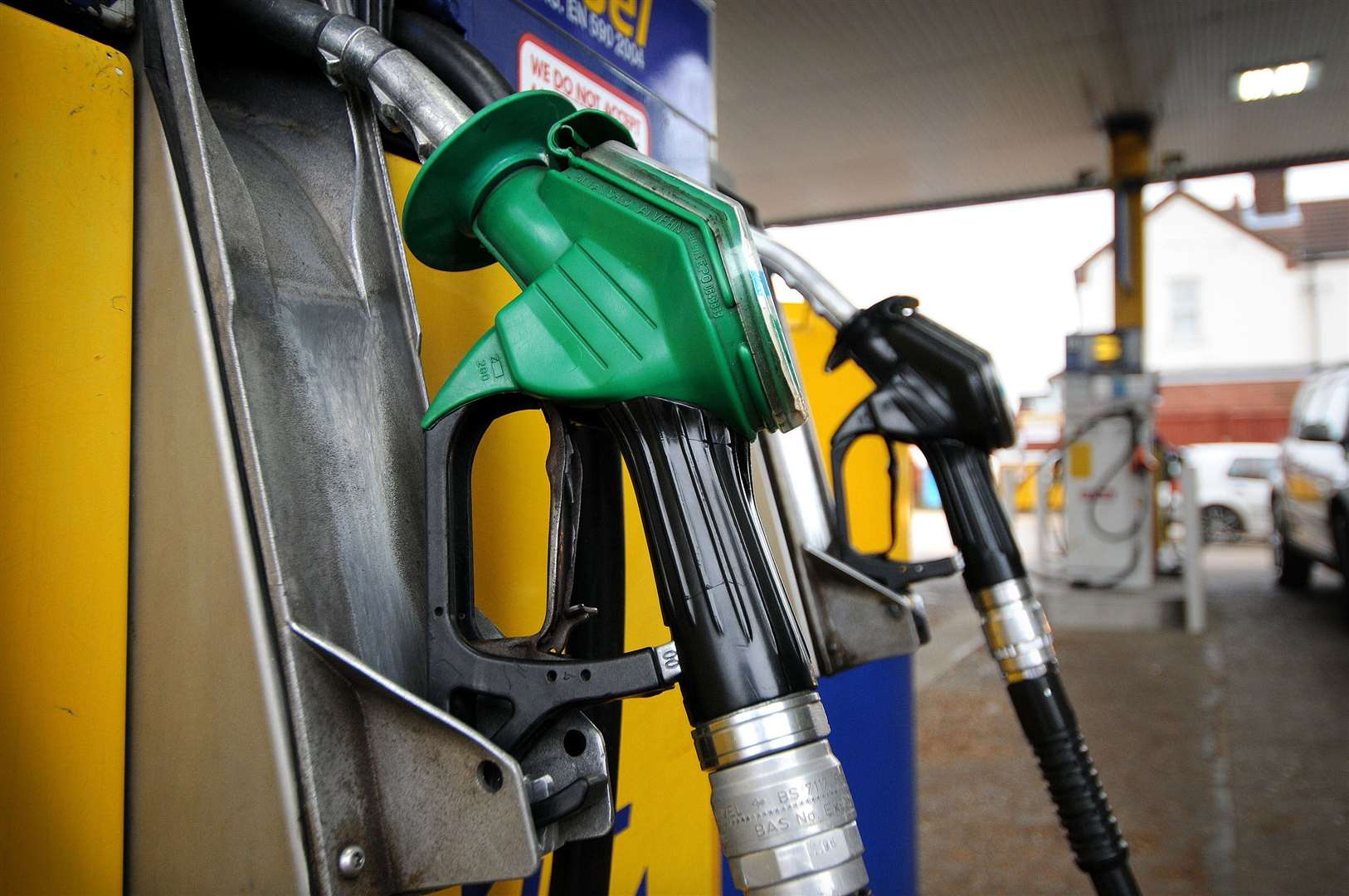 New diesel and petrol cars won't be able to be sold after 2030