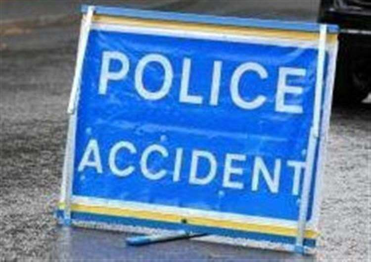 Police were called at 1.18pm to the A47 at Tilney All Saints