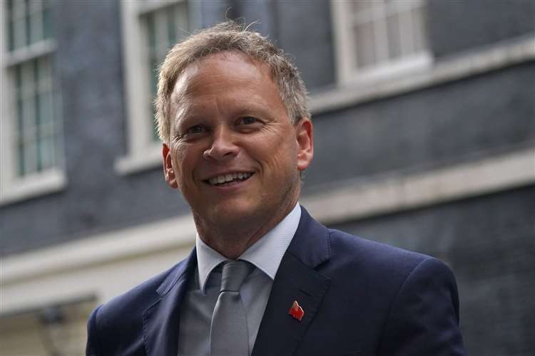 In January Grant Shapps said you could travel with GB identifiers, but nine months later that is no longer the case