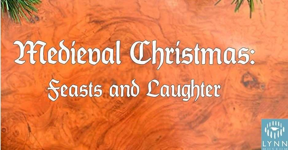 Find out about Christmas in Norfolk in medieval times (43417768)