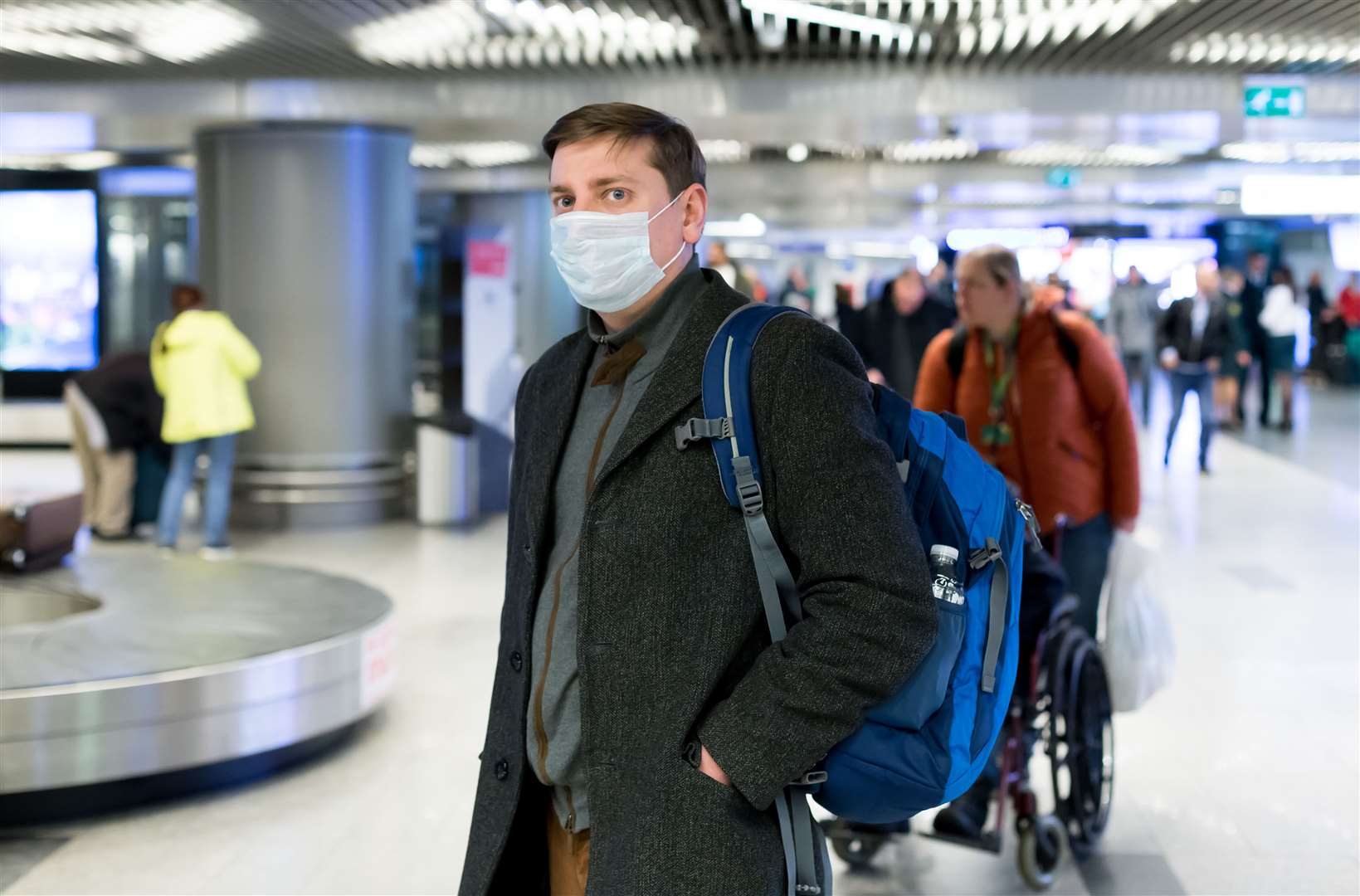 Coronavirus and lockdowns at the start of the year mean that many travellers are only now learning more about post-Brexit travel rules