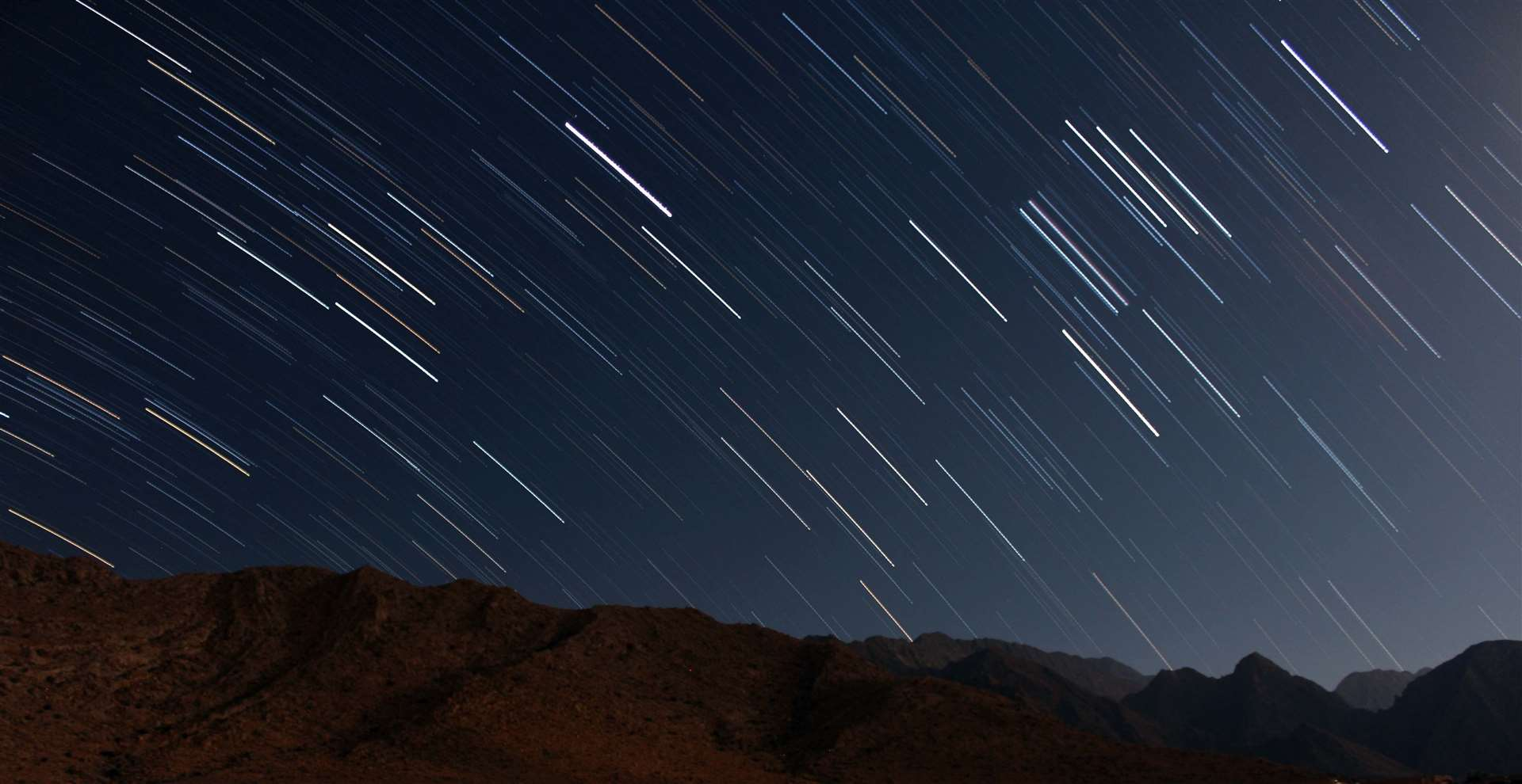 This meteor shower is often dubbed 'the best of the year' because it is so bright and active