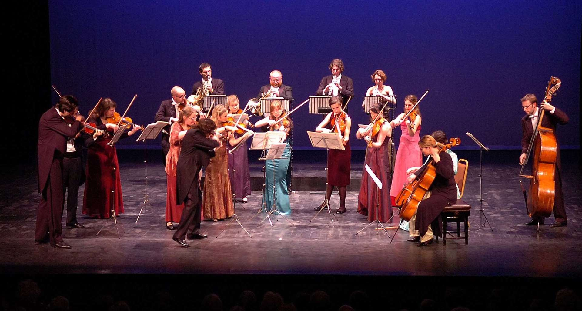 European Union Chamber Orchestra will close the festival once again (49808978)
