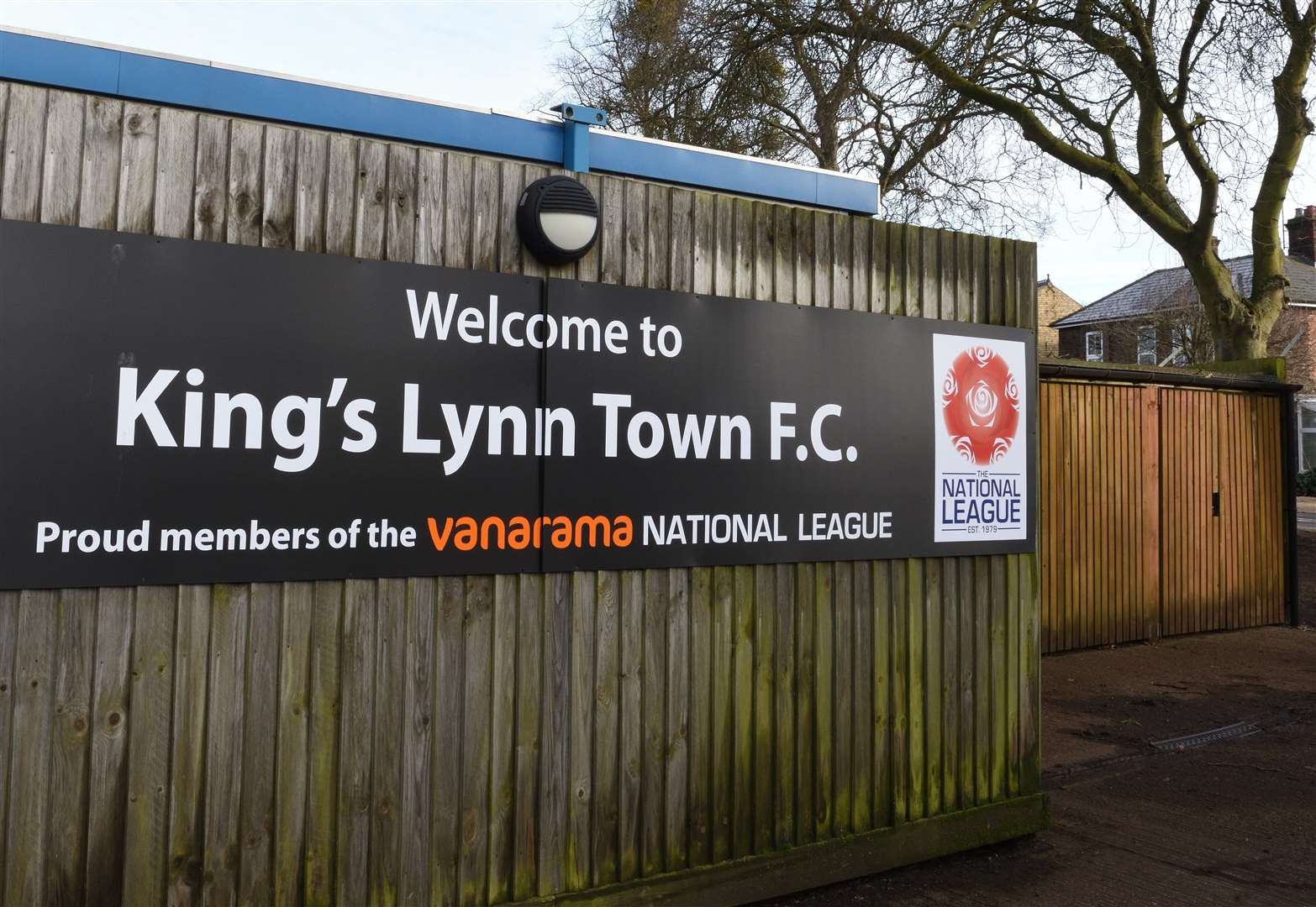 The Walks - home of the Linnets. Picture: Tim Smith (44216863)