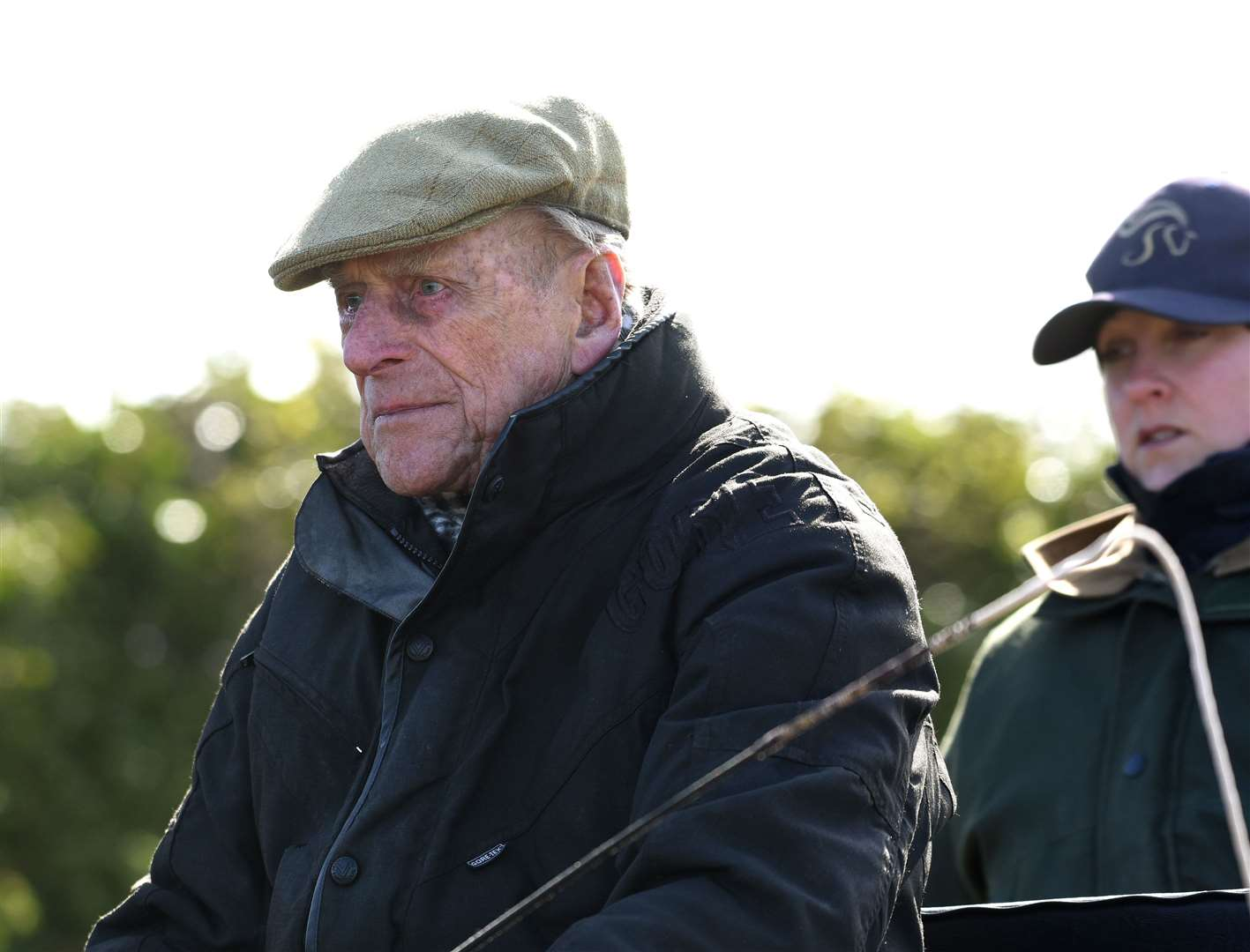 The Duke of Edinburgh, who has died aged 99, pursued his passion for carriage driving well into his 90s.