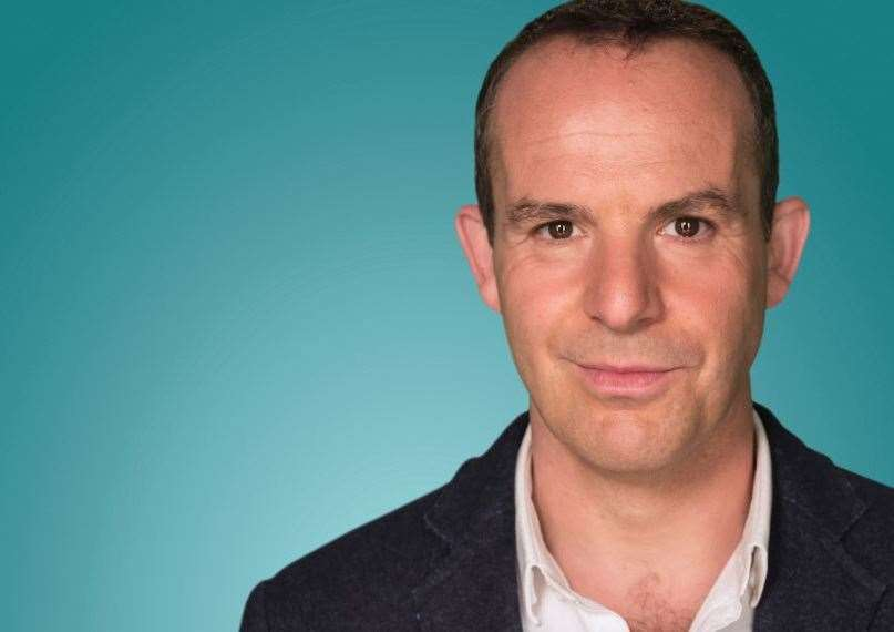 Campaigner and journalist Martin Lewis says parents should investigate whether they can claim the £500