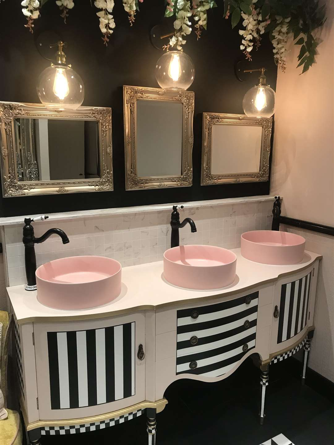 Tipsy Teapot on Lynn High Street is wacky and wonderful and the bathroom is a selfie hotspot (49432414)
