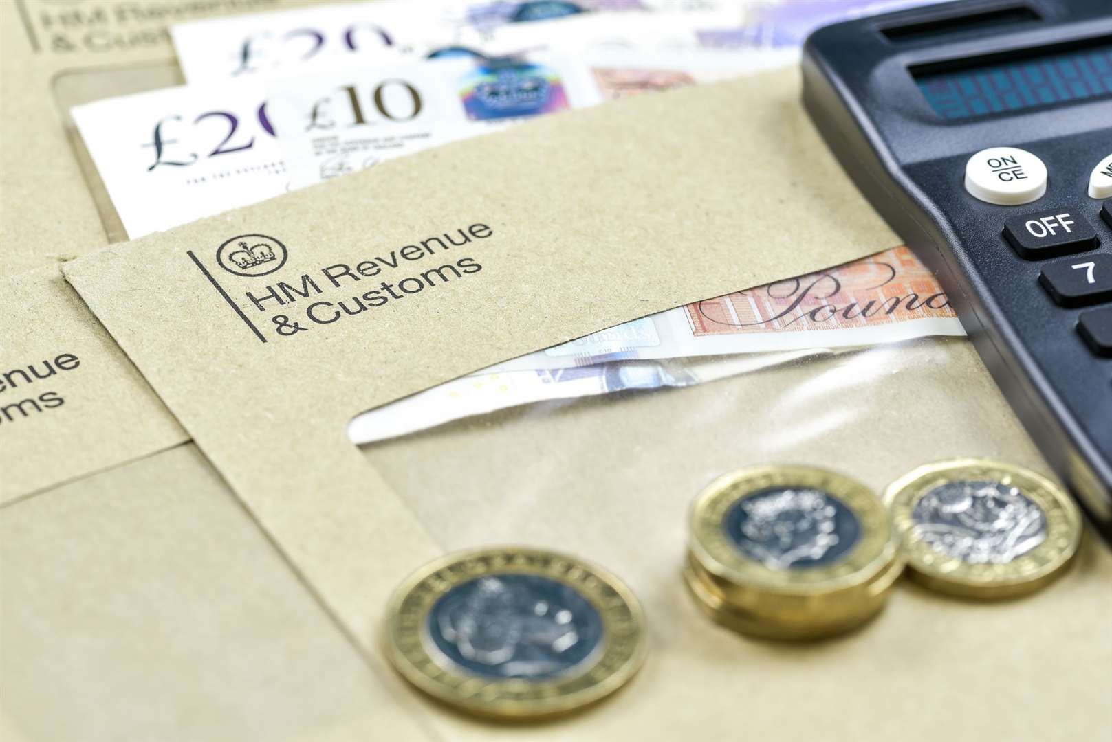 If people don't renew their claims by July 31 they risk payments being stopped, says HMRC