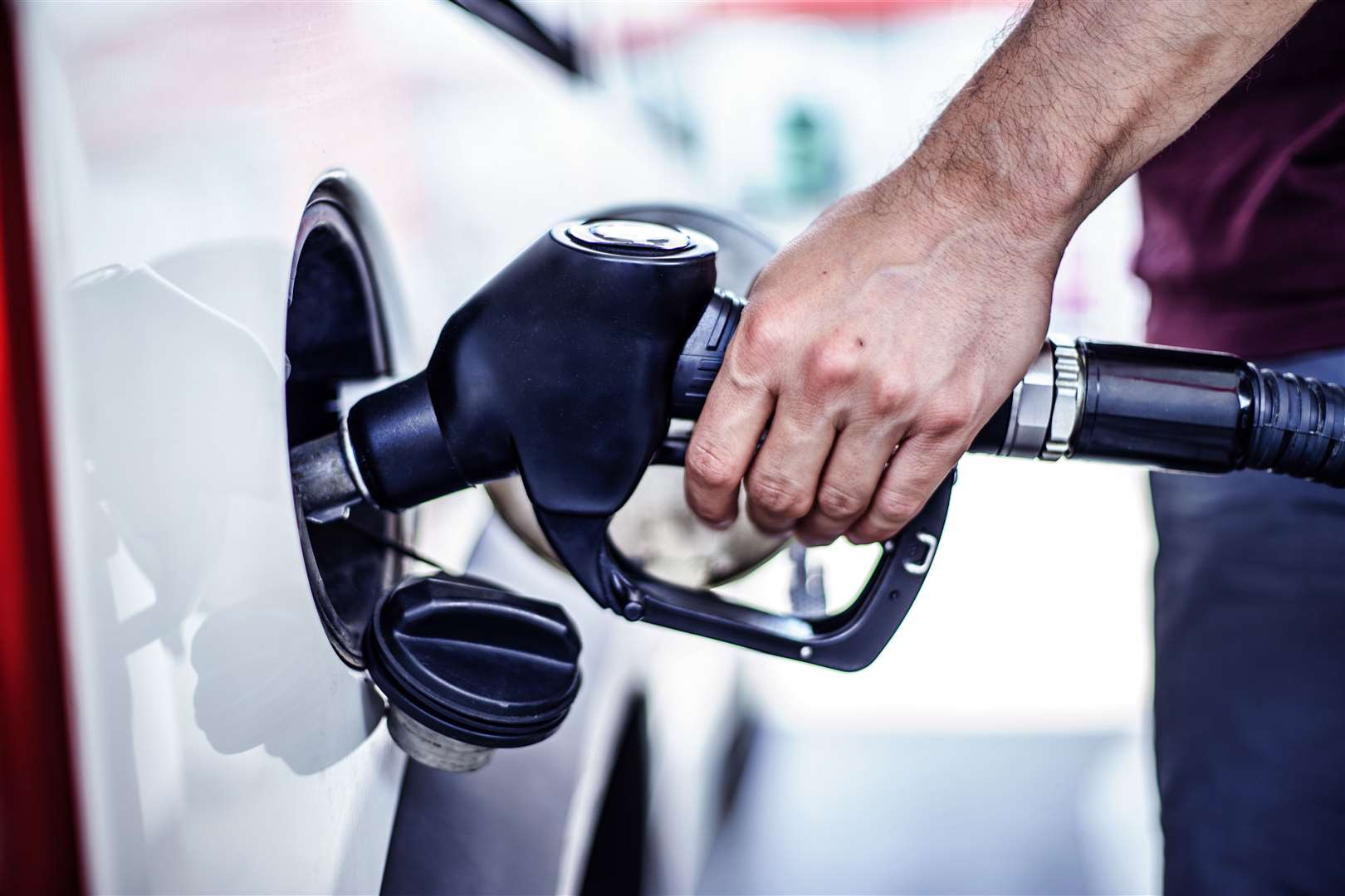 Panic at the pumps is leading people to use the wrong fuel, says the AA