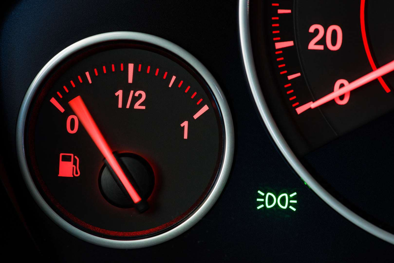 The AA says it believes, in the rush to buy petrol or diesel, people are making mistakes