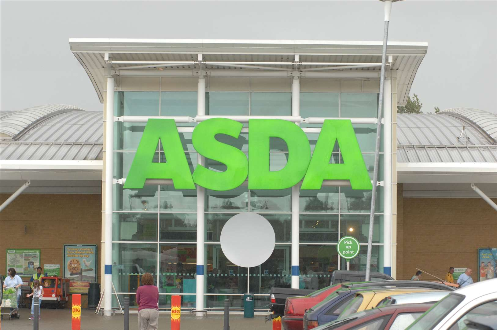 The scheme, in a UK first, is going to make Pampers Preemie nappies available for free from Asda pharmacies
