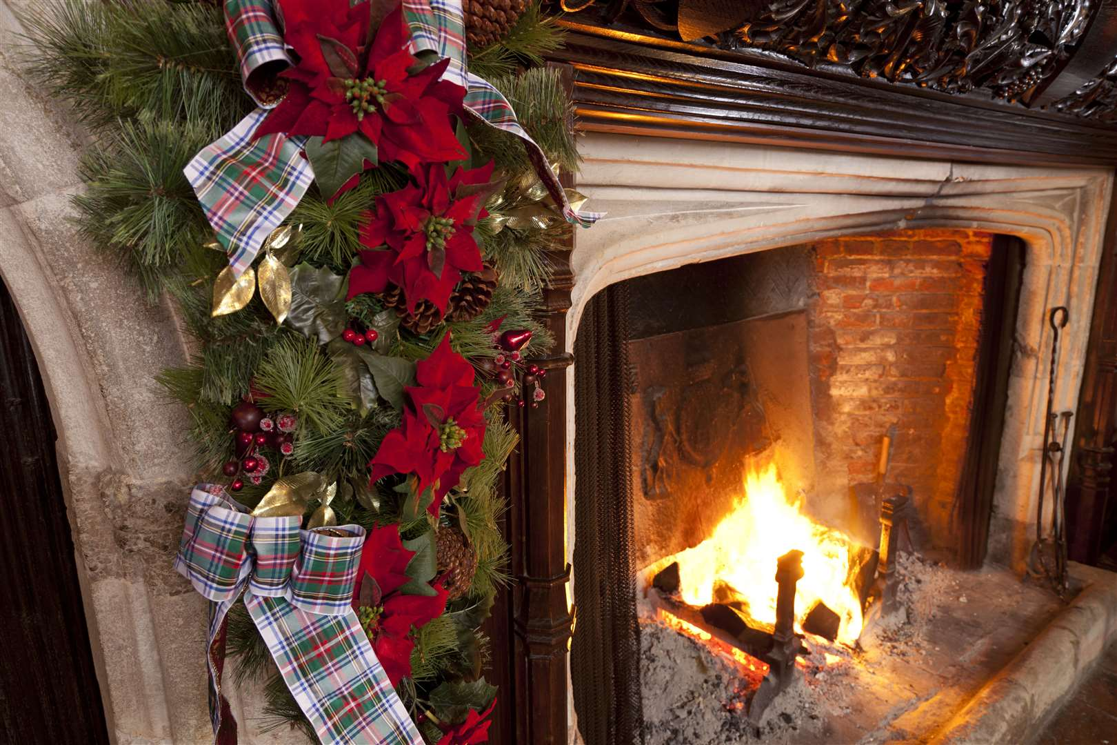 New Christmas restrictions have been revealed. Picture: Stock