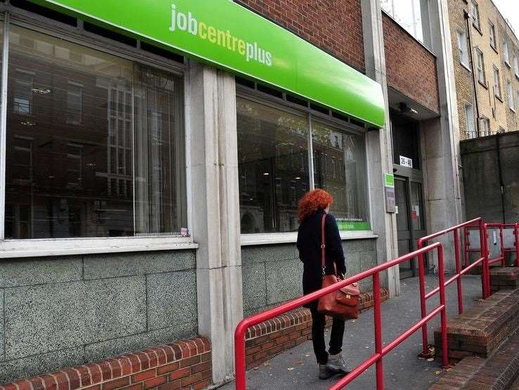 Around 40% of Universal Credit claimants are already in work