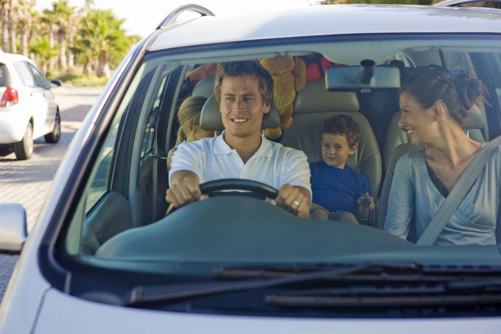 Does your trip require an International Driving Permit since January 1?